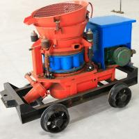 Wholesale PZ-7B Explosion Proof Dry-Mix Mortar Spray Machine from china suppliers