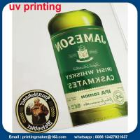 Buy cheap UV Flatbed Printing Service on Acrylic from wholesalers
