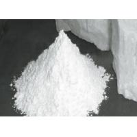 Wholesale Talc Powder Coating Additives CAS No. 14807 96 6 For Cosmestic Body Powder from china suppliers