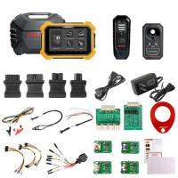 OBDSTAR X300 DP Plus X300 PAD2 C Package Auto Key Programmer Full Version Support ECU Programming for sale