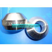 Wholesale stainless 304l weldolet sockolet threadolet flangeolet elbowlet from china suppliers