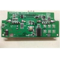 Wholesale EMS PCBA Electronic PCB Prototyping EMS PCBA Advanced SMT Assembly from china suppliers
