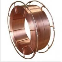 Wholesale High quality co2 gas shielded welding wire er70s-6 plastic spool from china suppliers