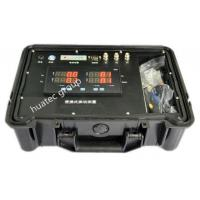Buy cheap HGS923  4 Channel Vibration Meter , Vibration Monitoring & Recording System For Continuous Monitoring from Wholesalers