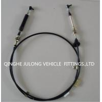 Buy cheap 2016 Chinese most popular auto spare parts clutch cable,gear shift cable from wholesalers