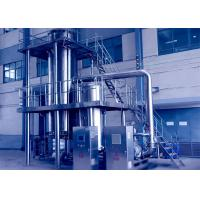 Wholesale MVR Mechanical Vapor Recompression For Milk , Glucose , Organic Acid from china suppliers