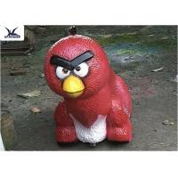 Wholesale Cute Cartoon  Stuffed Animal Ride On Toys , Electric Animal RidesToy from china suppliers