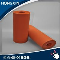 China 300C, 320C, 350C Temperature  Hot Stamping Rubber Silicone Roll on sale