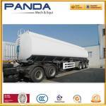 Panda 3 axle fuel tanker trailer 40,000litres or 45,000litres fuel tanker for