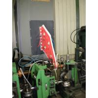Wholesale Fence Steel Tube Mill Machine With High Frequency Welder Safety from china suppliers