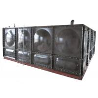 Wholesale Screw Mounting Liquid Storage Tanks Alkaline And Acid Resistant Available from china suppliers