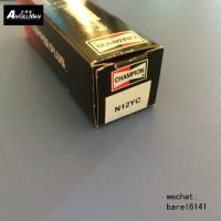 Quality Car Spark Plugs N12yc Same To Bosch Wr5bc Brisk A Line 8 , Motorcycle Iridium for sale