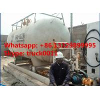 Buy cheap China cheapest price 25m3 skid lpg gas refilling station for sale,hot sale 25000L skid gas cylinder filling plant from Wholesalers