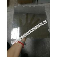 Wholesale plastic translucent mirror shatterproof / unbreakable semi-permeable PC mirror from china suppliers