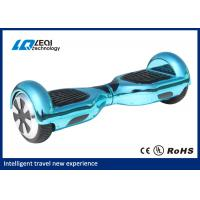 Buy cheap Outdoors  6.5 Inch Smart Self Balance Hoverboard Personal Car Waterproof Design from wholesalers