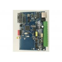 China Double side high TG PCB assembly 0201 components for sale