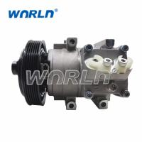 China Auto AC Compressor For Ford Fiesta 1.2-1.4-1.6TDCI 12 New Model on sale