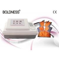 Wholesale 36V Far Infrared Pressotherapy lymphatic Drainage Machine For Fat Reducing / Shape Body from china suppliers