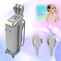 China IPL Laser Machines for Hair Removal, Vascular Removal, Skin Rejuvenation for sale