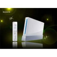 China Hot sell nintendo wii console nintendo wii games nintendo wii price video games pc on sale