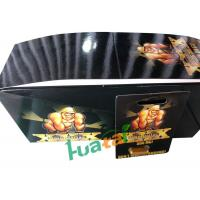 China Gold Reallas XXX Natural Male Enhancement Pills 24caps / Box Strengthen Erections on sale