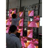 China Indoor SMD P3.91 Rental Led Screen Fast Installation With 42 Months Warranty on sale