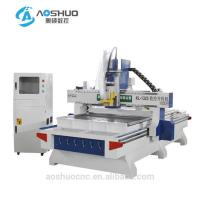 Wholesale Vertical Engraving CNC Metal Cutting Machines For Wood Aluminum Industry from china suppliers