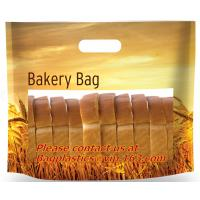 Wholesale stand up packaging bag with see-through window, Ziplock food packaging bag, gravure print from china suppliers