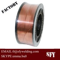 China Gas Shield Welding Wire for sale