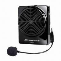 Wholesale Portable Mini Amplifier TL500, Measuring 90 x 33 x 110mm from china suppliers