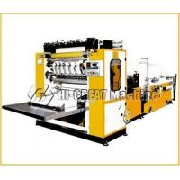 China Facial tissue paper making machine HC-L on sale