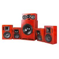 Wholesale 10 inch main channel 5.1 home theater ktv speaker system FS10 from china suppliers