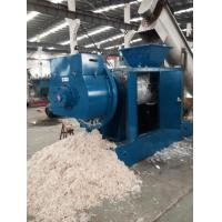 Wholesale PP PE Drying Squeezer Plastic Recycling Machine Film Drying For Plastic Recycling Field from china suppliers