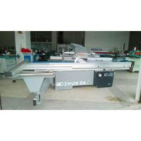 Wholesale Industrial Sliding Table Saw With Scoring Blade International Advanced Technique from china suppliers