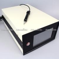 Wholesale Aluminium Or Nylon Housing Ultrasonic Plastic Welding Machine With Rfid Technical from china suppliers