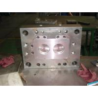 Wholesale PA66 ABS Plastic Injection Mold Manufacturers , Part Injection Production Service from china suppliers