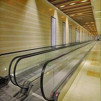 Wholesale Modern Passenger Moving Walkway In Airport 30m Maximum Travelling Height from china suppliers