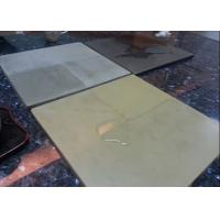 China One Part High Hardness Floor Coatings , Solvent Liquid Silicone Resin for sale