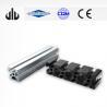 Aluminium T-Slot, Aluminium Extrusion for sale