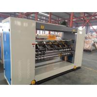 Wholesale Automatic Thin Blade Slitter Scorer Machine 100m/min Speed For Corrugation Line from china suppliers