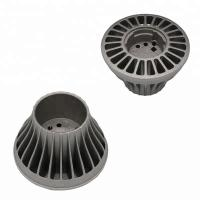 Wholesale Aluminum Die Casting Parts Lighting Fixture Products Parts Of Aluminium Investment Casting from china suppliers