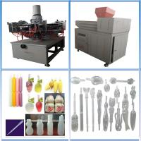 Wholesale Extrusion Blow Molding Rotomoulding Machines Semi - Automatic With Multi Die Mould from china suppliers