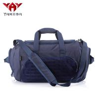 Wholesale Man And Women Heavy Duty Tool Bag Daypack With Tear Resistant / Military Travel Rucksack from china suppliers
