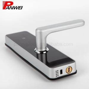 Wholesale TT APP Code Lock Digital Pin Code Door Lock , Keyless Door Lock Easy Install Durable from china suppliers