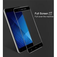 Wholesale Xiaomi Full Cover Shatter Glare Proof Screen ProtectorTempered Glass Film from china suppliers