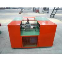 High Productivity Wire Take Up Machine Wire Winding Equipment With Inverter Motor for sale