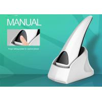 Buy cheap New product portable Skin Analyzer Machine / Handheld CE approval Skin Scanning device from wholesalers