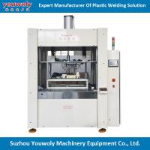 Wholesale PVC Plastic Hot Melt Machine ultrasonic welding machine heat staking machine hot plate machien from china suppliers