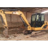 Wholesale CATERPILLAR 305.5 USED MINI EXCAVATOR FOR SALE ORIGINAL JAPAN from china suppliers