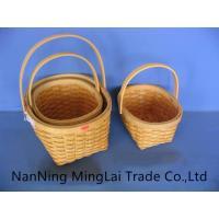 China storage basket for sale
